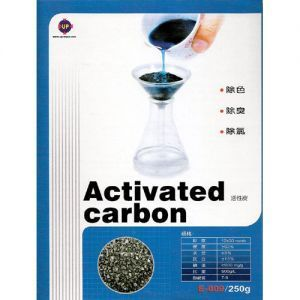 UP Activated Carbon [엑티브 카본 250g E-009]
