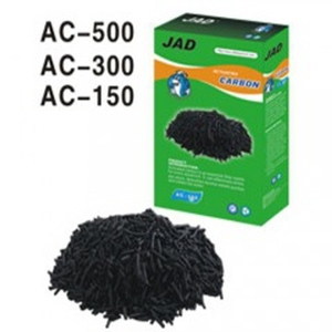 JAD Activated Carbon 150g (활성탄 AC-150)