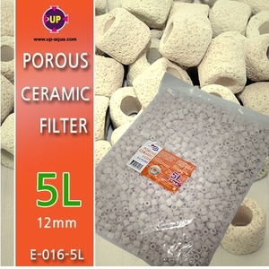 UP POROUS CERAMIC FILTER [12mm 5L/ E-016]