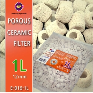 UP POROUS CERAMIC FILTER [12mm 1L/ E-016]