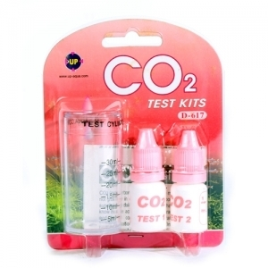 UP CO2 TEST KIT (D-617)