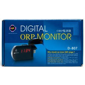UP DIGITAL ORP MONITOR (D-807 / ORP 측정기)
