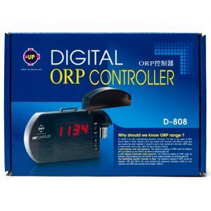 UP DIGITAL ORP CONTROLLER (D-808 / ORP 컨트롤러)