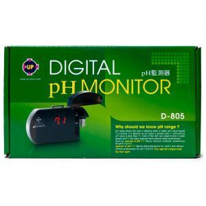 UP DIGITAL pH MONITOR (D-805 / pH측정기)